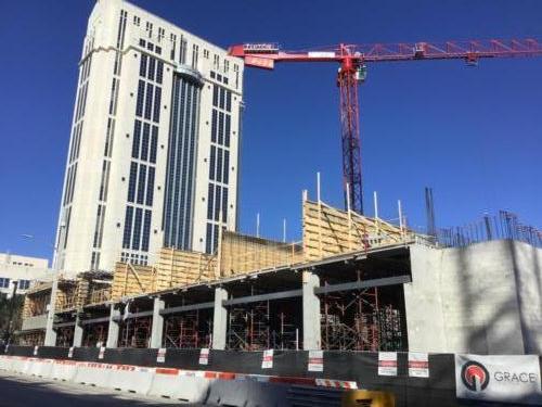 Hilton Garden Inn/Home2 Suites - Orlando